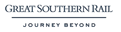 great southern rail logo
