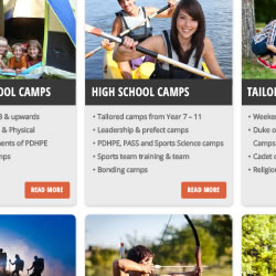 Outdoor Adventure Company
