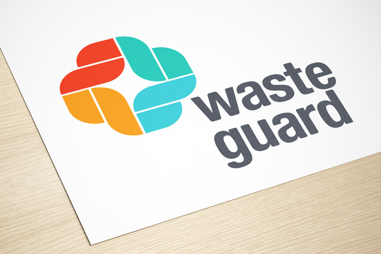Waste Guard Logo