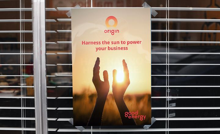 Origin Energy Brochure
