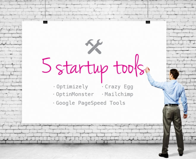 Growth Hacks: Five Fantastic Tools for Kick-Starting Startups