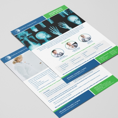 Healthcare Imaging Services - Medical Services