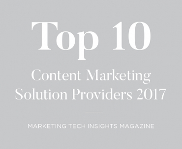 Why making the Top 10 Marketing Content Writers in the US matters