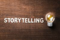 Why Marketing and Storytelling Go Hand-In-Hand