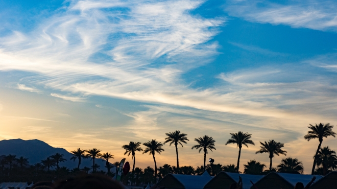Coachella is a brands Wonderland