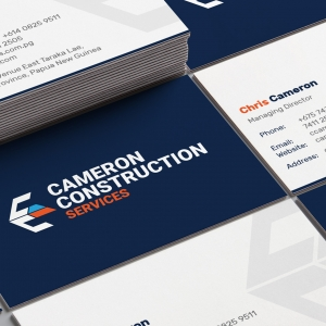 Cameron Construction - Building and Construction