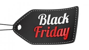 Black Fridays are marketing's black days