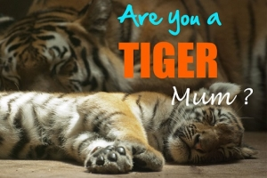 Why a tiger mom isn't going to work in the office