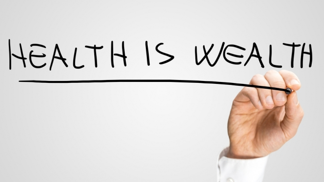 Why your health is crucial to your success