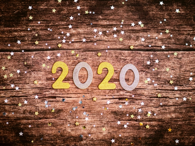 How to write your 2020 marketing strategy