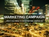 How to Create a Successful Marketing Campaign