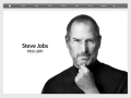 Steve Jobs, we will always remember you