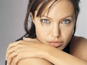 Is Angelina Jolie the greatest role model of all time?