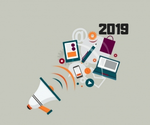 Marketing trends to pay attention to in 2019!