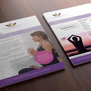 Yoga Australia - Not for Profit