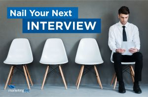Perfect Guide To Nailing A Marketing Graduate Job Interview
