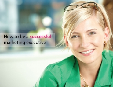 How to be a high performing marketing executive