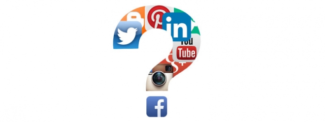 Which social media platforms should I choose?