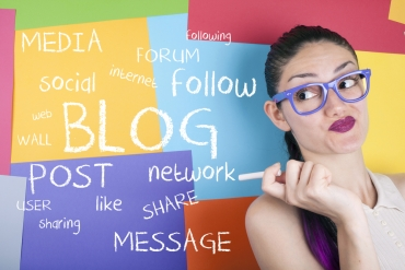 Your blog and social media: Connecting the two