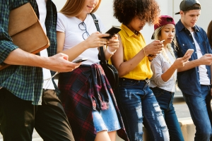 Marketing to the new wave of Gen Z
