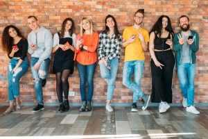 Gen Z and the Workplace Post Pandemic