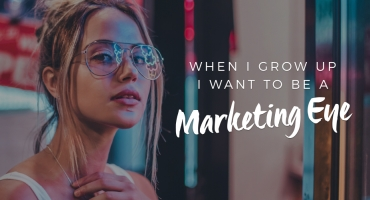 A Call Out To All Marketing Professionals