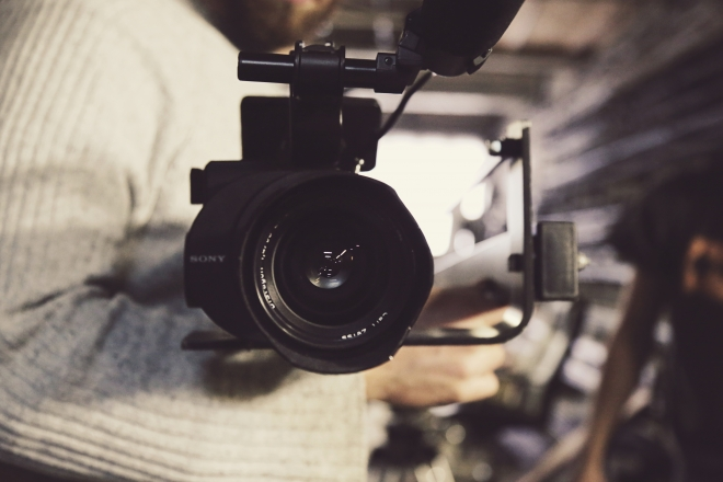 Why You Should Use Video in Your Content Marketing