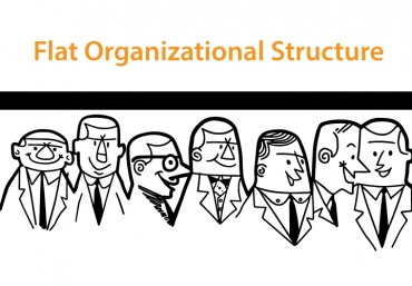 Why your marketing agency needs a flat organisational structure