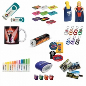 10 Reasons Promotional Products have to remain part of your marketing strategy