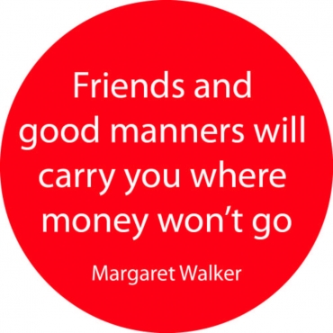 Why good manners is a deal breaker