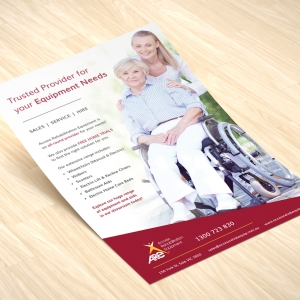 Access Rehabilitation Equipment - Medical Supplies