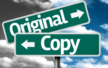 5 ways to be original in an unoriginal world