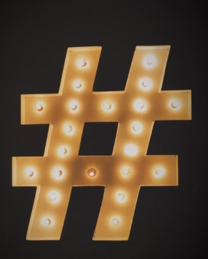 Do hashtags really work?