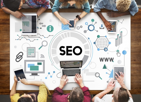 10 Ways To Improve SEO