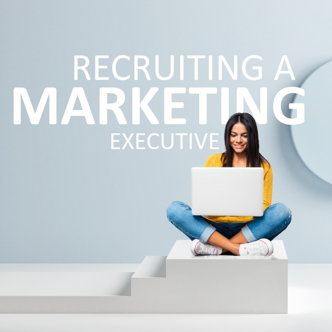 How marketing executives can nail their next career move