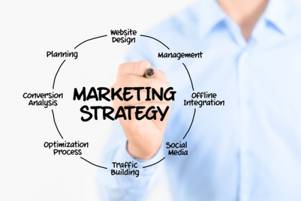 Why your marketing strategy won't last 12 months